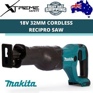 Makita Cordless Recipro Saw Skin 18V 32mm