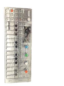 Teenage Engineering OP-1 Taschen Synthesizer Controller Portable Digital Sampler