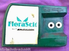 Kettenraddeckel von Floraself ES30 / Mc Culloch 1030 Elektro-Kettensäge