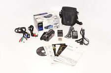 ~~ Exc+++ Sony HDR-CX130 HandyCam Digital HD Video Camcorder with Accessories ~~