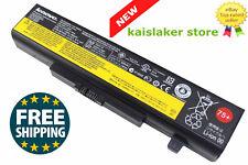 75+ OEM Genuine L11M6Y01 Battery Lenovo B590 E430 E435 E440 E445 E530 G480 Y480