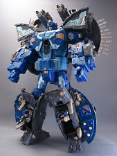 Rare TakaraTomy Transformers 2010 Creator Primus ToyHobby Market Limited Edition