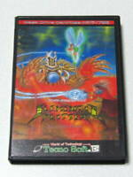 Mega Drive Elemental Master used mint game retro toy from japan SEGA Genesis