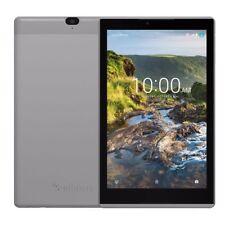 Verizon Ellipsis 8 HD Wi-Fi + 4G LTE Verizon Wireless 16GB Gray Android Tablet
