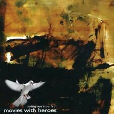 Movies with Heroes - Nothing Here Is Perfect [New CD]