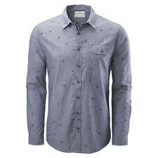 Chemises décontractées et hauts taille M pour homme