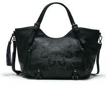 Desigual Anonymous Rotterdam Shoulder Bag Umhängetasche Handtasche Tasche