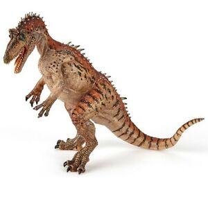Papo Cryolophosaurus Dinosaur Model Figure 2017