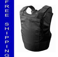 Skarr Amror® Concealable Bulletproof Vest Stabproof Body Armor NIJ IIIA - XXXL