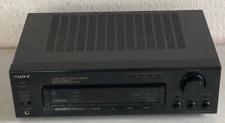 Sony Stereo Receiver STR-D515