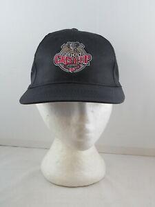 Getro Grey Cup Hat - 200 Grey Cup Calgary by Puma - Adult Snapback