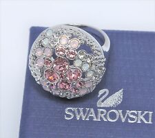 New Swarovski Ladies Cherie Ring  Size 8 / EUR 58 #5139717