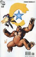 Starman/Congorilla #1 JLA Omega Comic Book - DC
