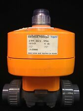 Georg Fischer Pneumatic Actuated Diaphragm Valve 199.021.956