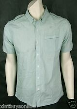 Victorinox Shirt Tailored Shirt #5590 Green