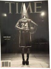 Time Magazine Ferbruary 10, 2020 Kobe Bryant