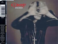 OZZY OSBOURNE : DREAMER / 3 TRACK-CD + VIDEO