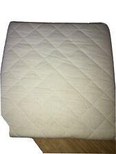 Mothercare Pregancy Bump Wedge Support Cushion. Removable Washable Cover