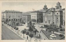 La Spezia  Piazza Brin