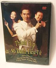THANH BIP VO DANH TIEU TU Phim Hong Kong Movie Chinese Vietnamese DVD 94 Minutes
