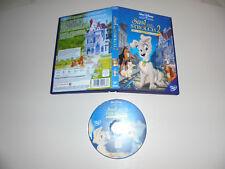 DVD Disney Meisterwerke Susi und Strolch 2 - kleine Strolche - großes Abenteuer