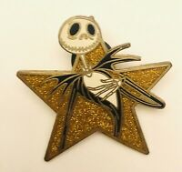 Disney Jack Skellington 2007 Halloween Limited Edition Of 1000 Pin