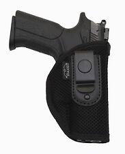 Beretta PX4 Storm IWB Nylon holster with steel clip