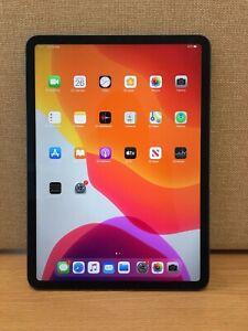 GRADE A Apple iPad Pro 3rd Gen. 256 GB, Wi-Fi, 11 in - Space Grey