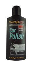 The Dogs Car Valeting Professional Showroom Finish High Shine Car Polish 500ml