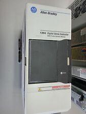 ALLEN BRADLEY 1394C-SJT05-D  5KW SER  C  V1.058 SERCOS  SERVO 1394CSJT05D