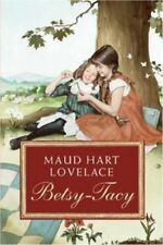 Complete Set Series - Lot of 10 Betsy-Tacy books by Maud Hart Lovelace (YA Kids)