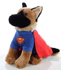 Abito per Cane Superman - Vestito Supereroe *14851