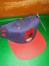 New ListingVintage 1993 Marvel Daredevil hat cap American Needle with tags - Has Issues