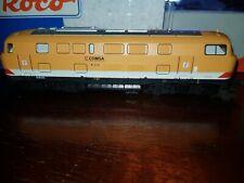 Roco 52631 Ferrobús BR 798//998 DB Ep.IV digital sonida nuevo caja original