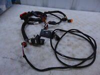Genuine Harley Boom Audio Wiring Harness & Navigation Module P/N: 70169-06