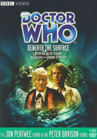 Doctor Who - Beneath The Surface (Jon Pertwee  New DVD