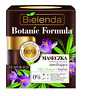 BIELENDA BOTANIC FORMULA MOISTURIZING FACE MASK WITH HEMP OIL SAFFRON natutal