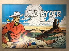 RED RYDER RACCOLTA ANASTATICA
