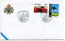 1998-04-26 San Marino F1 18° GP di S.Marino ANNULLO SPECIALE Cover