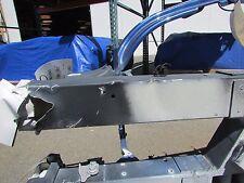 Ferrari 599, RH, Right Front Upper Frame Rail, Used, Minor Damage, P/N 985223088