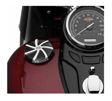 "Harley-Davidson LED Tankanzeige ""Agitator LED Fuel Gauge"" Multi Fit P/N 70900521"
