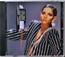 MELBA MOORE - I'm In Love CD 1988 Capitol Records USA RARE!