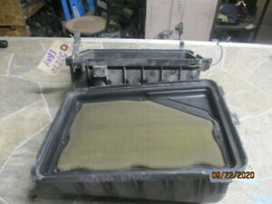 2007-2009 KIA SPECTRA Air Cleaner BOX FILTER 2.0L OEM ASSEMBLY UNIT REPLACEMENT