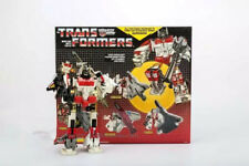 HASBRO Transformers G1 SUPERION Aerialbots Christmas Gift Toy