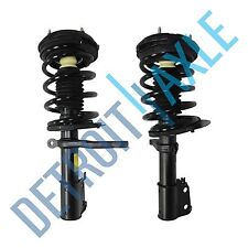 2 Front Strut w/ Spring for 98 1999 2000 2001 2002 2003 2004 Chrysler Concorde