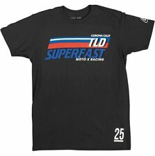 TLD Superfast Mens Tee - Small