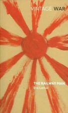 New The Railway Man (Vintage War) Exp [Apr 03, 2014] Lomax, Eric
