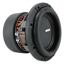 "MEMPHIS AUDIO  MJM622 6 1/2"" SUBWOOFER MINI MOJO DUAL 2-OHM 1400 WATTS PEAK"