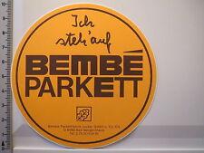 bembe parkett in Sammeln & Seltenes | eBay