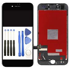 Original Oem Display for Iphone 8 Schwarz LCD + Tool Set Screen Black